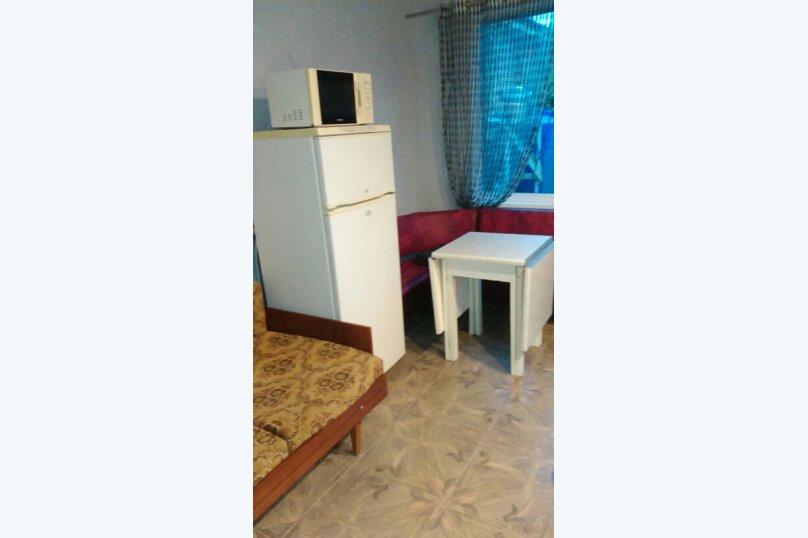 Дом, 30 кв.м. на 4 человека, 1 спальня, Качинское шоссе, 36, Севастополь - Фотография 6