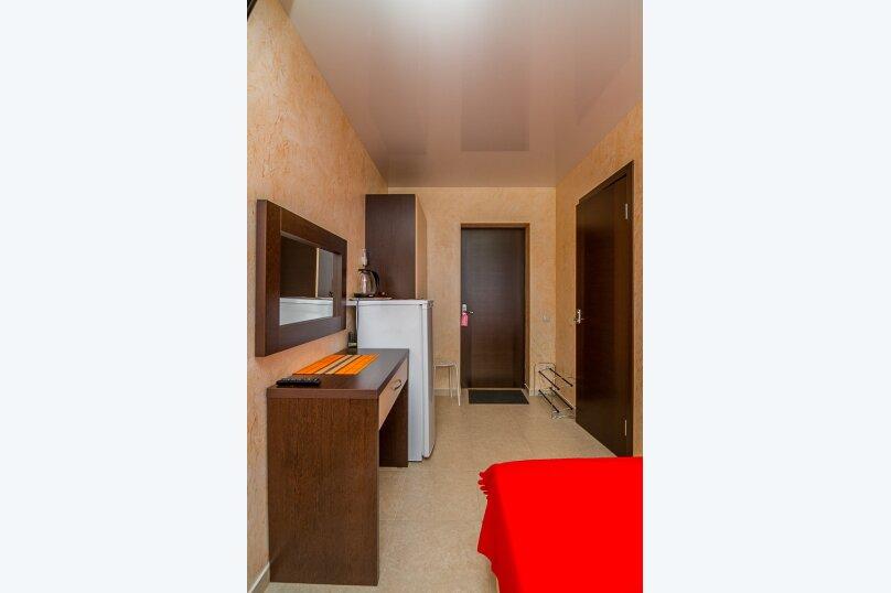 """Отель """"Ника"""", Набережная улица, 9 на 20 комнат - Фотография 56"""