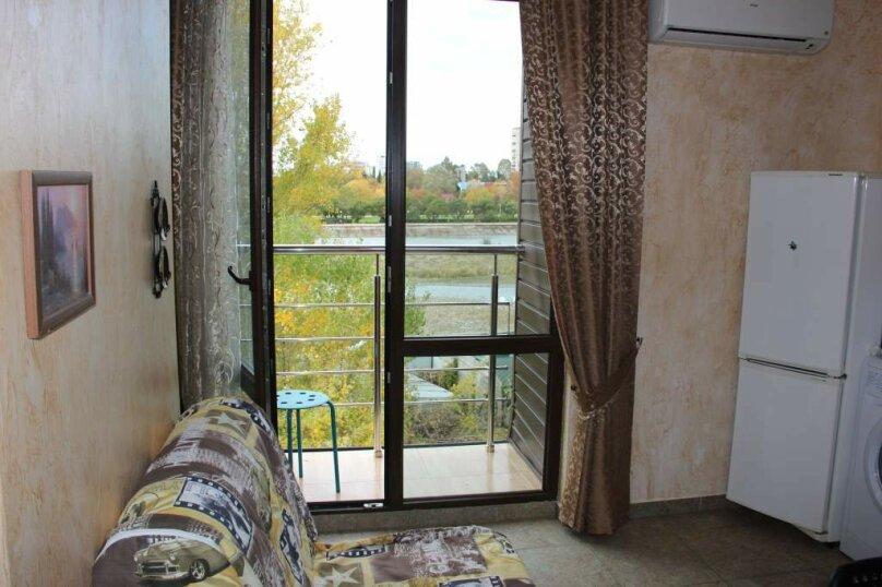 """Отель """"Ника"""", Набережная улица, 9 на 20 комнат - Фотография 43"""