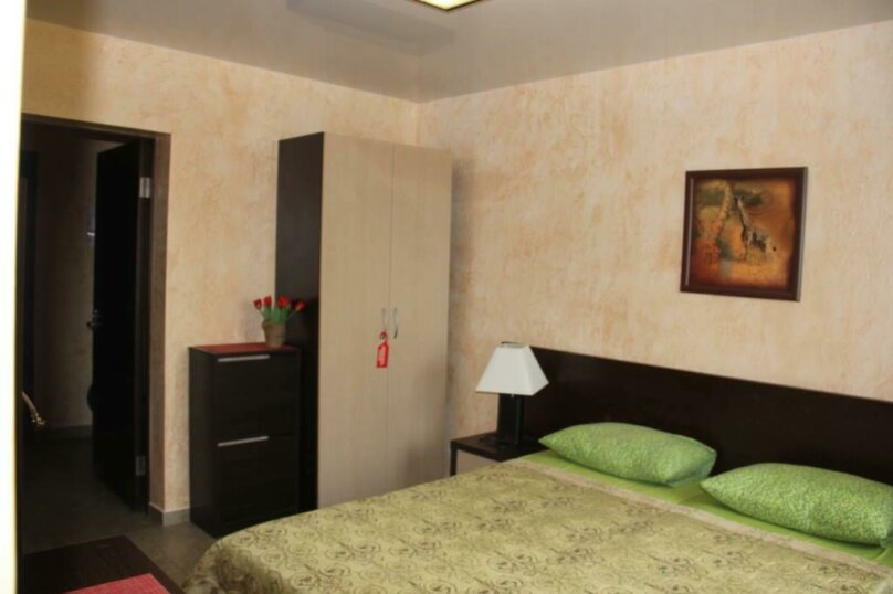 """Отель """"Ника"""", Набережная улица, 9 на 20 комнат - Фотография 44"""