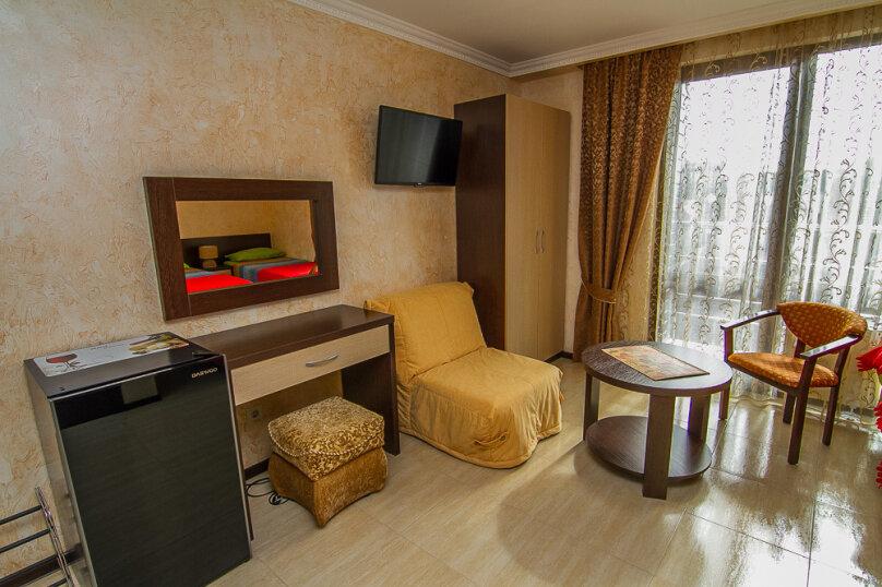 """Отель """"Ника"""", Набережная улица, 9 на 20 комнат - Фотография 78"""