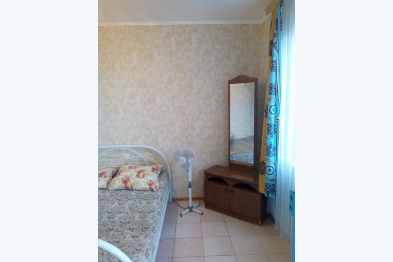 2-местный номер, Хвойная улица, 28, Лазаревское - Фотография 1