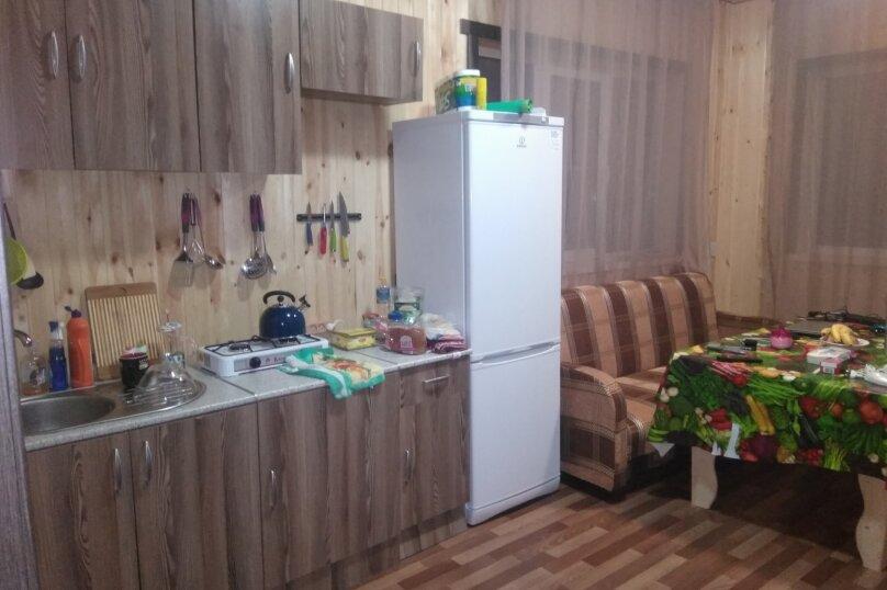 Дом, 50 кв.м. на 8 человек, 2 спальни, Деревня Могилево, Дом 25 строение 11, Осташков - Фотография 7