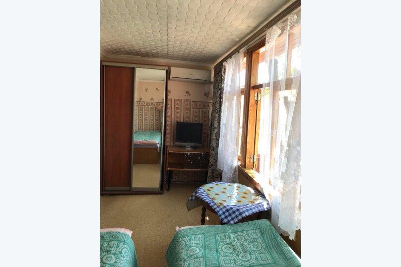 1-комн. квартира, 41 кв.м. на 4 человека, Ленинградская улица, 46, Гурзуф - Фотография 6