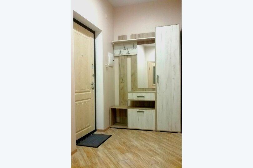 2-комн. квартира, 45 кв.м. на 4 человека, улица Халтурина, 30, Геленджик - Фотография 8
