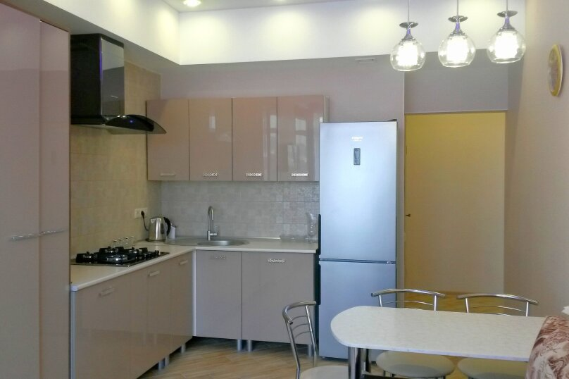 2-комн. квартира, 45 кв.м. на 4 человека, улица Халтурина, 30, Геленджик - Фотография 18
