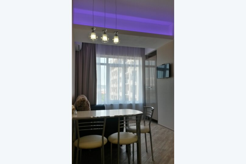 2-комн. квартира, 45 кв.м. на 4 человека, улица Халтурина, 30, Геленджик - Фотография 20
