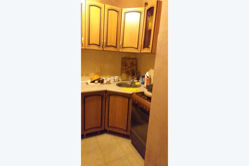 3-комн. квартира, 65 кв.м. на 5 человек, улица Абазгаа, 63/2, Гагра - Фотография 7