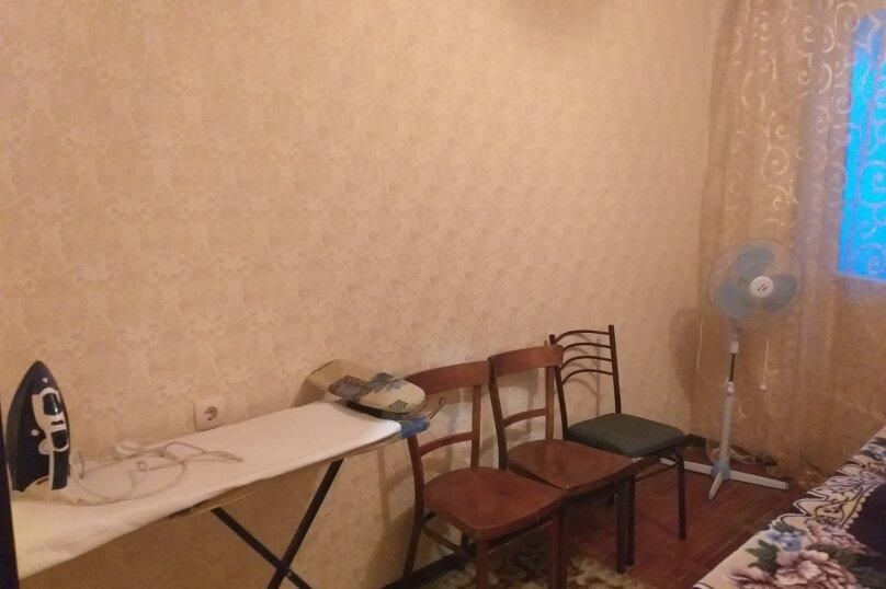 3-комн. квартира, 65 кв.м. на 5 человек, улица Абазгаа, 63/2, Гагра - Фотография 13