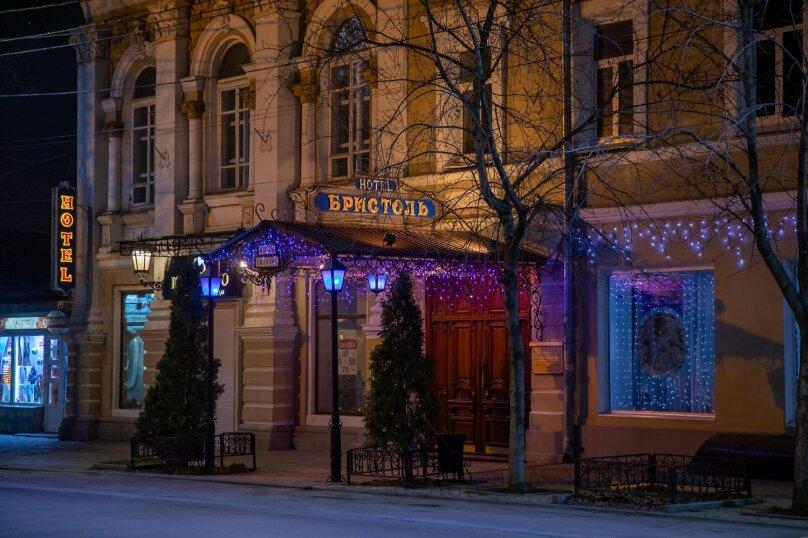"""Отель """"БРИСТОЛЬ"""", Петровская улица, 64/8 на 21 номер - Фотография 8"""
