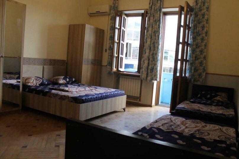 """Хотел """"FeelHarmony"""", проспект Петра Меликишвили, 6 на 4 номера - Фотография 6"""