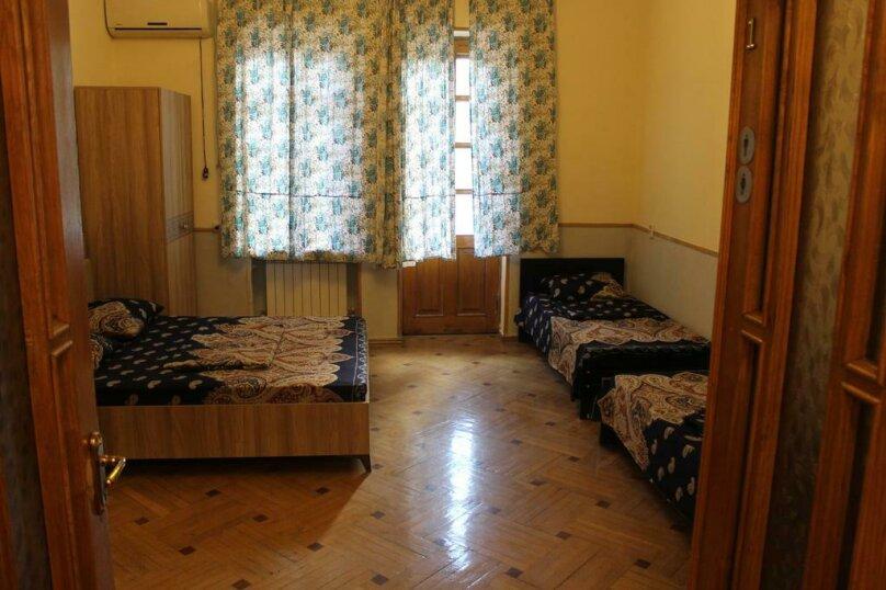 """Хотел """"FeelHarmony"""", проспект Петра Меликишвили, 6 на 4 номера - Фотография 9"""