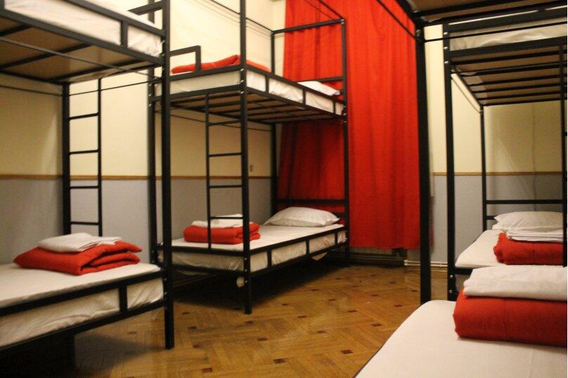 """Хотел """"FeelHarmony"""", проспект Петра Меликишвили, 6 на 4 номера - Фотография 18"""