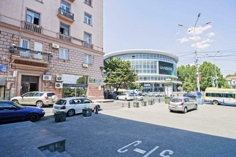 """Хотел """"FeelHarmony"""", проспект Петра Меликишвили, 6 на 4 номера - Фотография 25"""