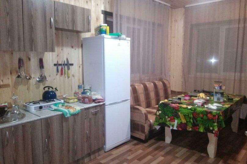 Дом, 50 кв.м. на 8 человек, 2 спальни, деревня Могилево, дом 25 строение 15, Осташков - Фотография 4
