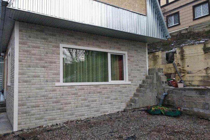 Дом, 50 кв.м. на 2 человека, садовое т-во Заря, уч. 211, Железноводск - Фотография 3