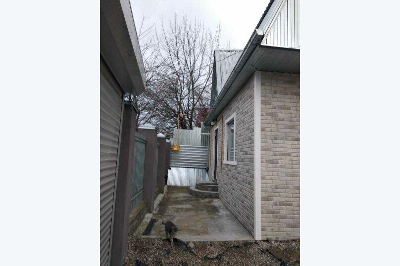Дом, 50 кв.м. на 2 человека, садовое т-во Заря, уч. 211, Железноводск - Фотография 4