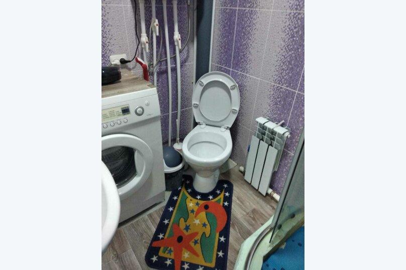Дом, 50 кв.м. на 2 человека, садовое т-во Заря, уч. 211, Железноводск - Фотография 7