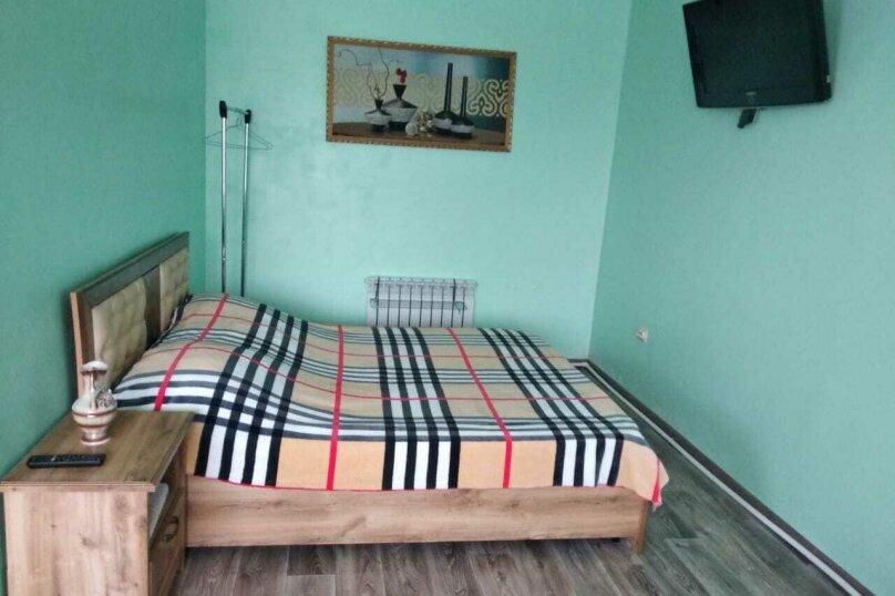 Дом, 50 кв.м. на 2 человека, садовое т-во Заря, уч. 211, Железноводск - Фотография 1