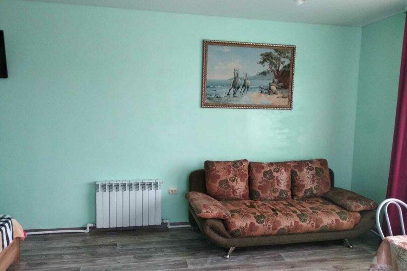 Дом, 50 кв.м. на 2 человека, садовое т-во Заря, уч. 211, Железноводск - Фотография 10