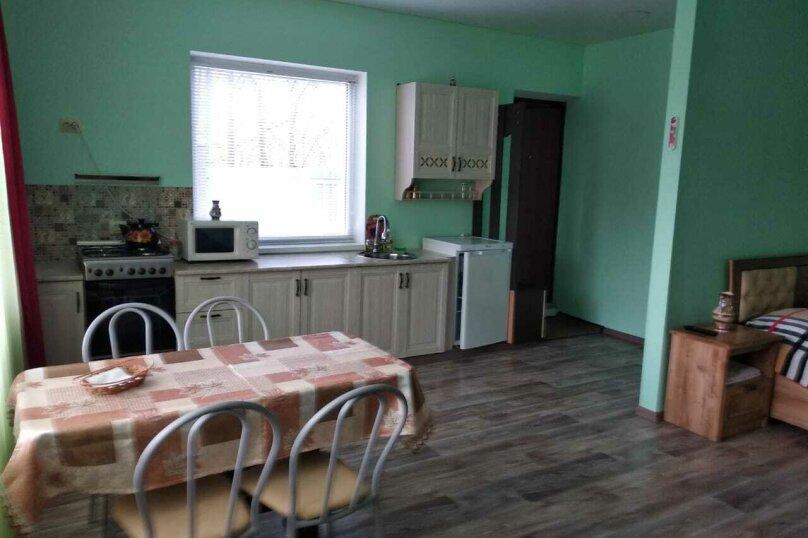 Дом, 50 кв.м. на 2 человека, садовое т-во Заря, уч. 211, Железноводск - Фотография 13