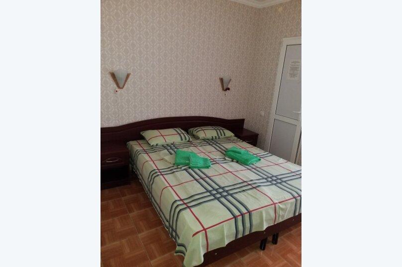 3 местный люкс, переулок Лазарева, 130, Лазаревское - Фотография 1