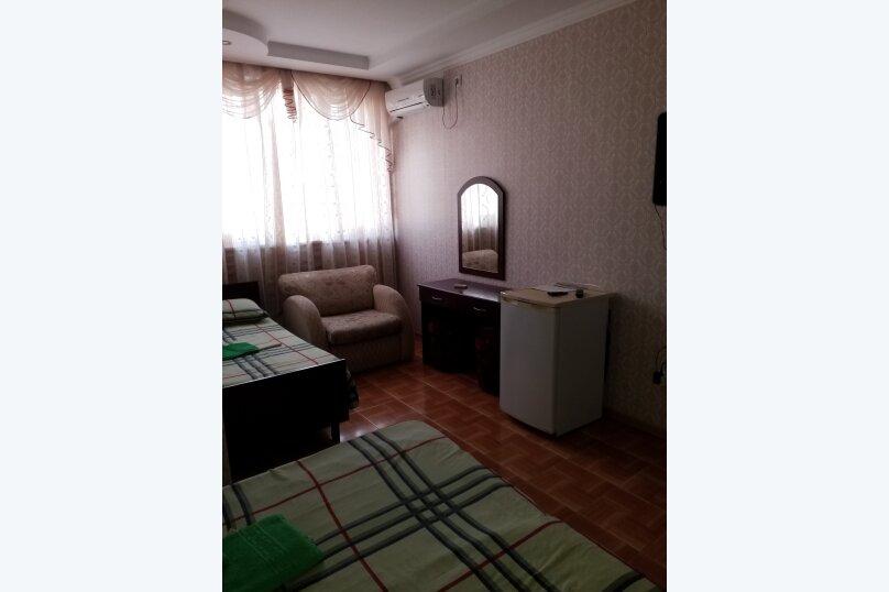 3 местный люкс, переулок Лазарева, 130, Лазаревское - Фотография 2