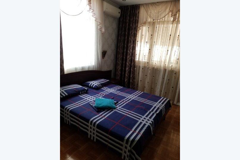 2 местный люкс, переулок Лазарева, 130, Лазаревское - Фотография 1