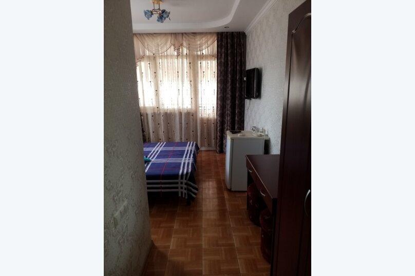 2 местный люкс, переулок Лазарева, 130, Лазаревское - Фотография 2