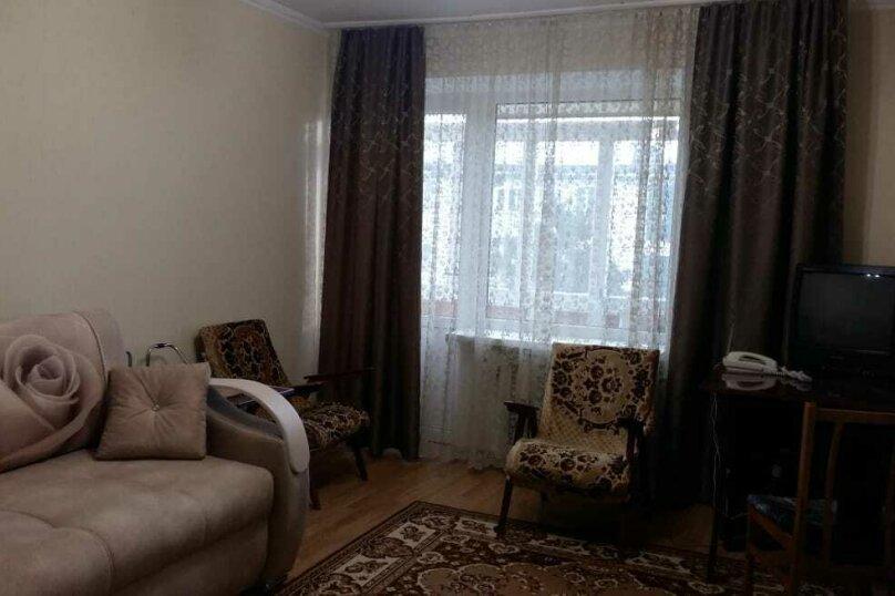 2-комн. квартира, 40 кв.м. на 3 человека, Яблоневая улица, 4, Судак - Фотография 8