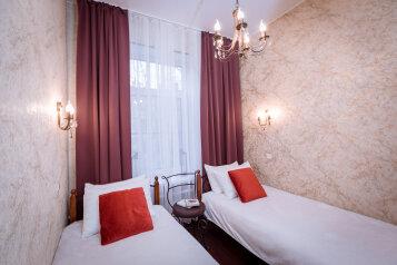 Гостиница Асмера, Гороховая улица, 31 на 5 номеров - Фотография 1