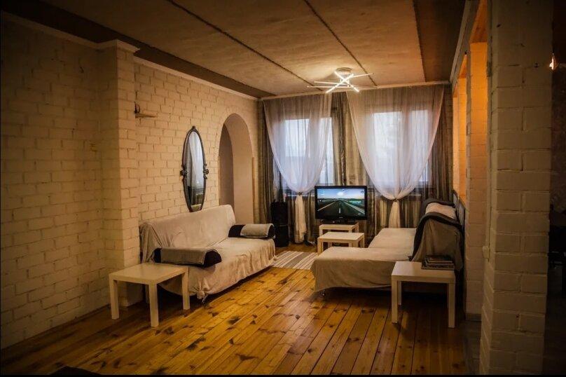 """Гостевой дом """"Соломинка"""" , село Храброво, 75 на 5 комнат - Фотография 8"""