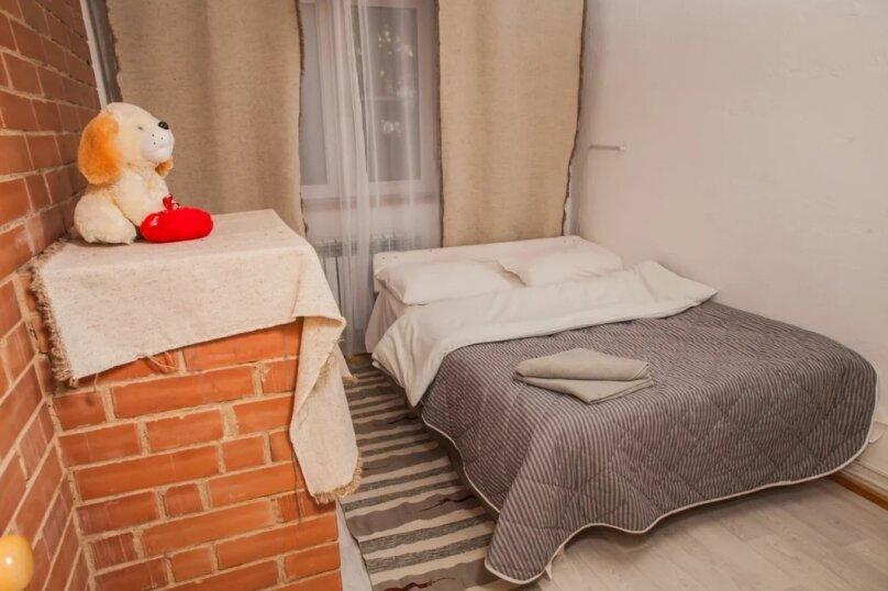 """Гостевой дом """"Соломинка"""", село Храброво, 75 на 5 комнат - Фотография 11"""