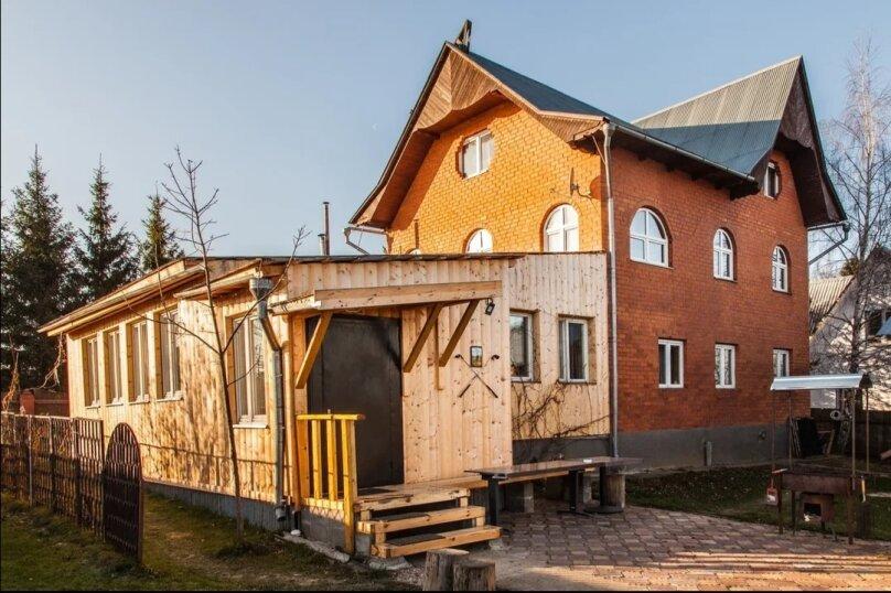 """Гостевой дом """"Соломинка"""", село Храброво, 75 на 5 комнат - Фотография 1"""