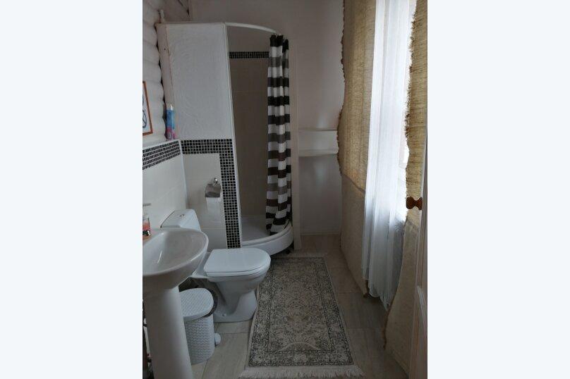 """Гостевой дом """"Соломинка"""", село Храброво, 75 на 5 комнат - Фотография 14"""