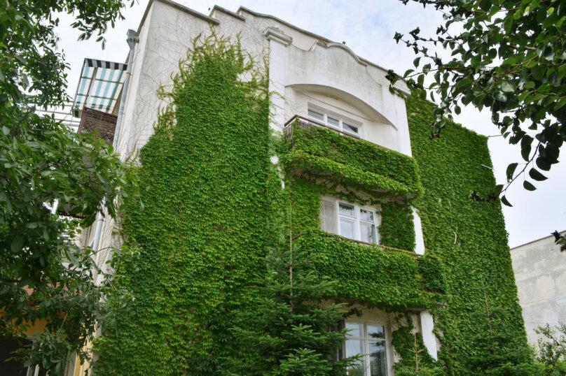 Гостевой дом ''Летний'', Морская улица, 3 на 21 комнату - Фотография 1
