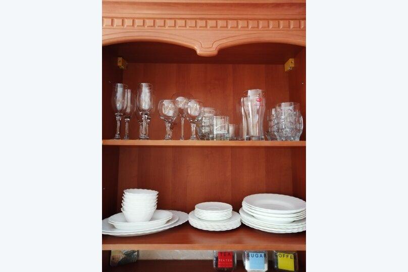 2-комн. квартира, 48.2 кв.м. на 4 человека, Байкальская улица, 102, Иркутск - Фотография 4