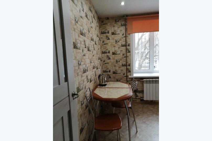 2-комн. квартира, 48.2 кв.м. на 4 человека, Байкальская улица, 102, Иркутск - Фотография 5