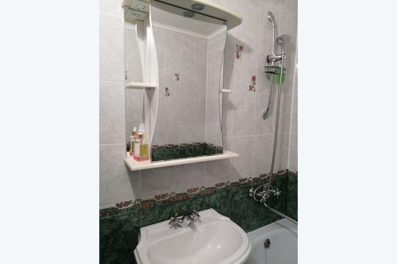 2-комн. квартира, 48.2 кв.м. на 4 человека, Байкальская улица, 102, Иркутск - Фотография 7