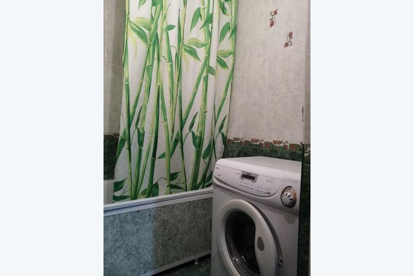 2-комн. квартира, 48.2 кв.м. на 4 человека, Байкальская улица, 102, Иркутск - Фотография 8