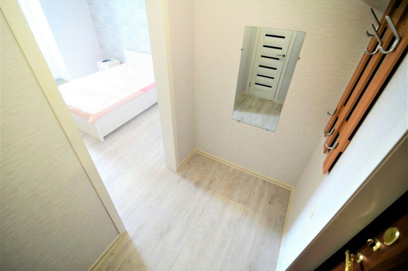 1-комн. квартира, 35 кв.м. на 2 человека, Большая Манежная улица, 13В, Воронеж - Фотография 3