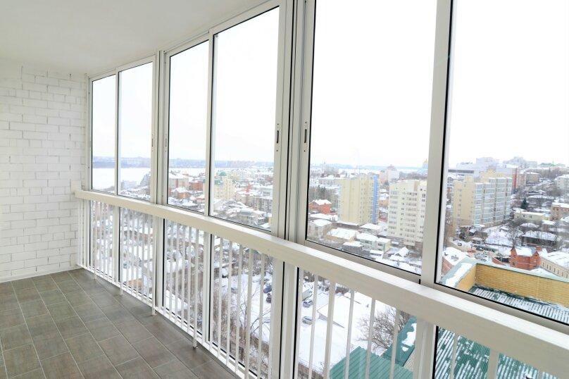 1-комн. квартира, 35 кв.м. на 2 человека, Большая Манежная улица, 13В, Воронеж - Фотография 5