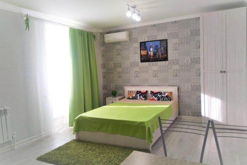 1-комн. квартира, 35 кв.м. на 2 человека, Большая Манежная улица, 13В, Воронеж - Фотография 15