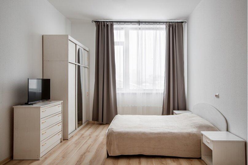 1-комн. квартира, 33 кв.м. на 2 человека, улица Степана Разина, 2, Екатеринбург - Фотография 1