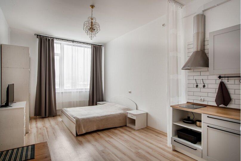 1-комн. квартира, 33 кв.м. на 2 человека, улица Степана Разина, 2, Екатеринбург - Фотография 2