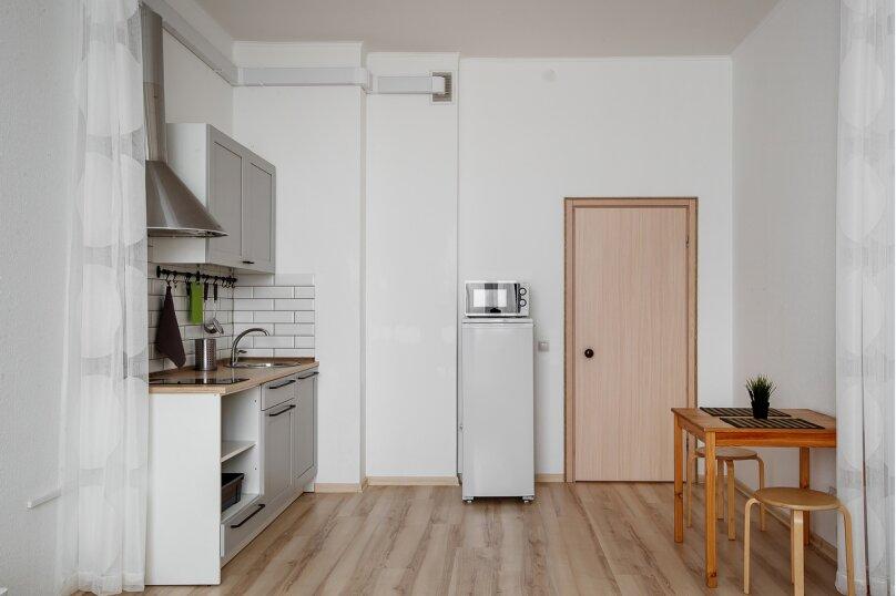 1-комн. квартира, 33 кв.м. на 2 человека, улица Степана Разина, 2, Екатеринбург - Фотография 5
