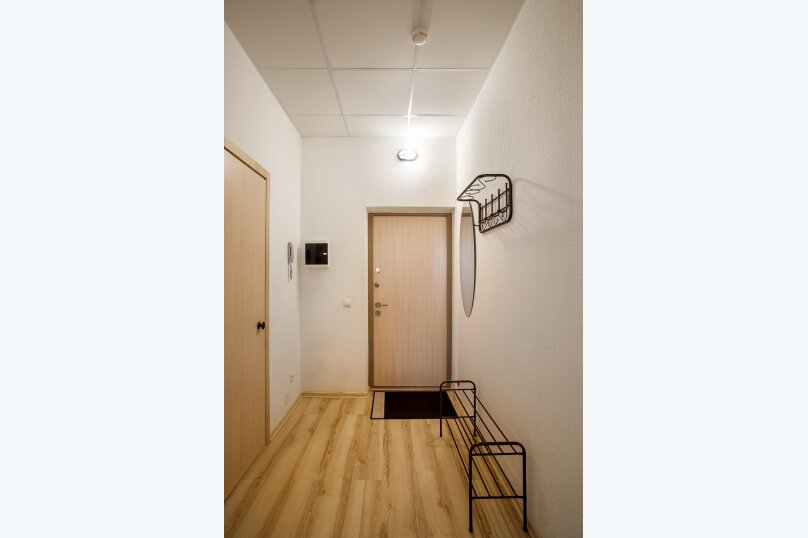 1-комн. квартира, 33 кв.м. на 2 человека, улица Степана Разина, 2, Екатеринбург - Фотография 8