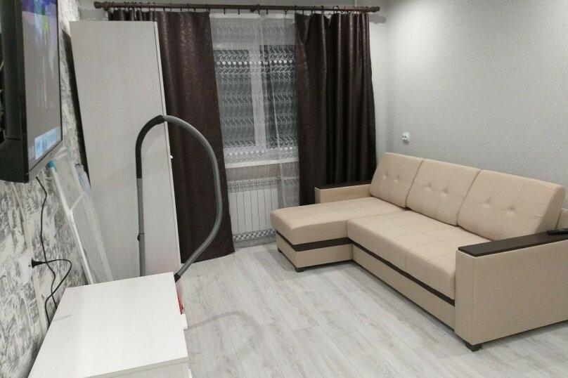 1-комн. квартира, 34 кв.м. на 4 человека, улица Мира, 14, Кировск - Фотография 3