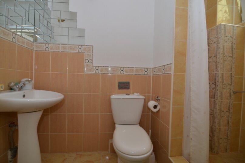 "2-комнатный люкс ""Бамбук"", улица Бедненко, 57, Рыбачье - Фотография 4"
