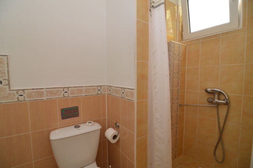 "2-комнатный люкс ""Бамбук"", улица Бедненко, 57, Рыбачье - Фотография 5"
